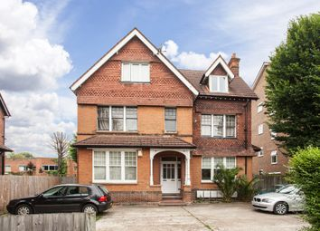 Thumbnail 1 bedroom flat to rent in Thrale Road, London