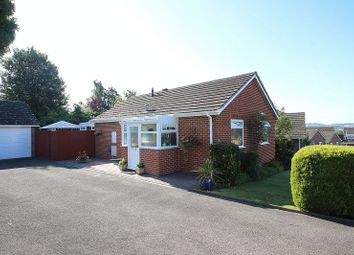 Thumbnail 2 bed detached bungalow for sale in Kennard Close, Glastonbury
