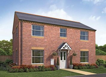 """Thumbnail 4 bed detached house for sale in """"Kentdale"""" at Beake Avenue, Coventry"""