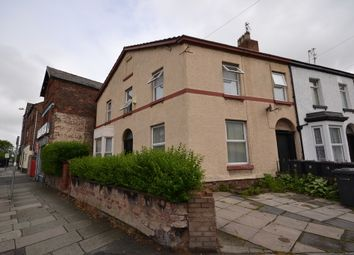 Thumbnail 3 bed end terrace house for sale in Church Road, Waterloo, Liverpool