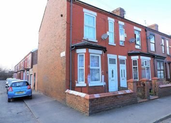 Thumbnail 2 bed semi-detached house for sale in Barlow Road, Levenshulme, Manchester