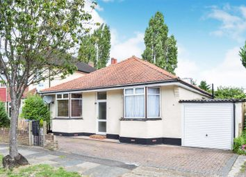 Thumbnail 3 bed bungalow for sale in Victory Avenue, Morden