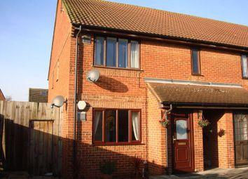 Thumbnail 1 bed maisonette to rent in Boltons Lane, Harlington, Hayes