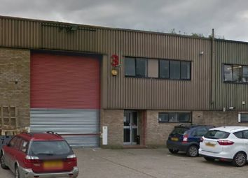 Thumbnail Warehouse to let in Hythe Road, White City