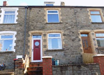 2 bed terraced house for sale in Park Place, Abertillery NP13