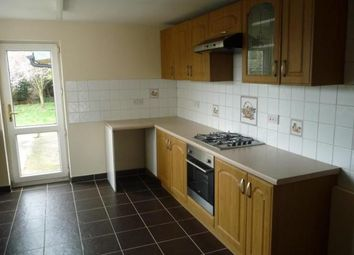 Thumbnail 4 bed terraced house to rent in Spencer Road, Reading