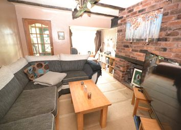 Thumbnail 2 bed terraced house to rent in Endon Road, Stoke-On-Trent