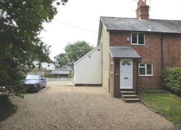 Thumbnail 3 bed cottage to rent in Tanners Lane, Chalkhouse Green, Reading