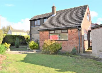 Thumbnail 2 bed bungalow for sale in Dunsmore Drive, Huddersfield