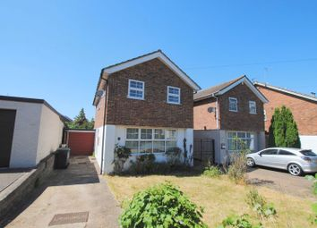 Thumbnail 3 bed detached house for sale in Dingle Road, Rushden
