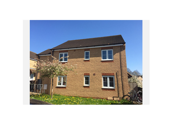 Thumbnail 2 bed property for sale in 11 Powdertree Square, Cottagewell Court, Northampton, Northamptonshire