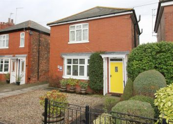 Thumbnail 3 bed detached house for sale in The Leases, Beverley