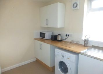 Thumbnail 2 bedroom flat to rent in Fore Street, Heavitree, Exeter