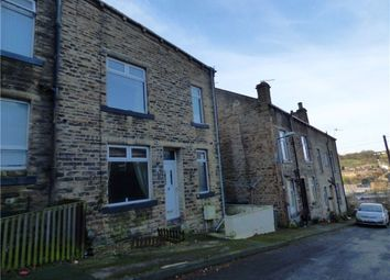 Thumbnail 3 bed end terrace house for sale in Fir Street, Keighley