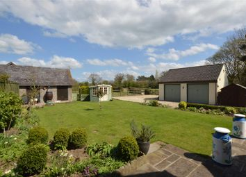 Thumbnail 4 bed semi-detached house for sale in Cowship Lane, Cromhall, Wotton-Under-Edge, Gloucestershire