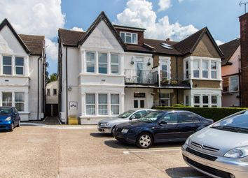 Thumbnail 1 bed flat for sale in Crowstone Road, Westcliff-On-Sea