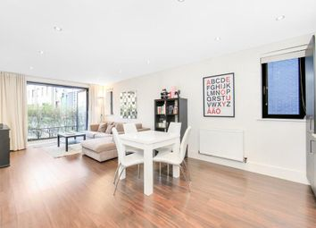 Thumbnail 2 bed flat for sale in Newton Court, Axio Way, London