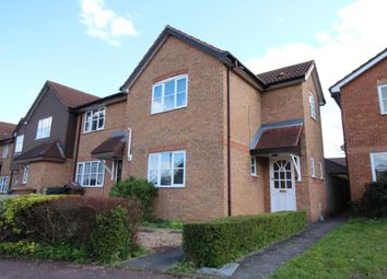 Thumbnail 3 bedroom semi-detached house to rent in Colwyn Close, Stevenage