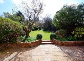 Thumbnail 5 bedroom semi-detached house for sale in Belltrees Grove, Streatham