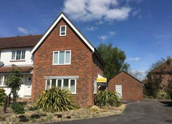 Thumbnail 4 bedroom end terrace house for sale in Hamble, Southampton, Hampshire
