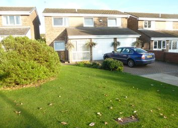 Thumbnail 5 bedroom detached house for sale in Tower Hill Road, Corby