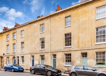 St. John Street, Central Oxford OX1. 4 bed terraced house for sale