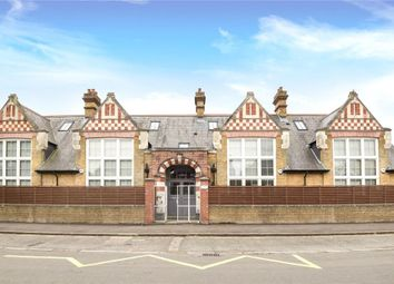 Thumbnail 1 bed flat to rent in The Former School, Feltham