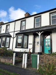 Thumbnail 3 bed terraced house for sale in 6 Fell View, Cockermouth