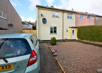 Thumbnail 3 bed end terrace house to rent in Greatwood Avenue, Skipton