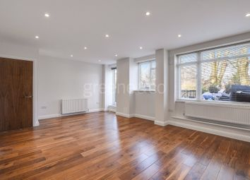Thumbnail 1 bed flat to rent in North End, Hampstead, London