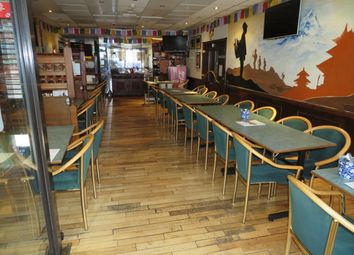 Thumbnail Restaurant/cafe to let in Ealing Road, Wembley, Middlesex