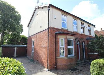 Thumbnail 3 bedroom property for sale in Rose Terrace, Preston