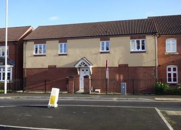 Thumbnail 2 bed semi-detached house to rent in Woodvale Kingsway, Quedgeley, Gloucester