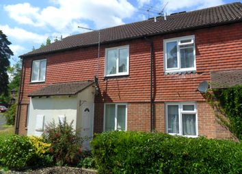 Thumbnail 2 bedroom terraced house for sale in Grafton Close, Whitehill