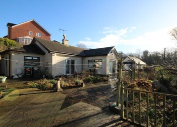Thumbnail 3 bed detached bungalow for sale in Singrett Hill, Llay, Wrexham