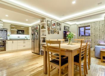 Thumbnail 3 bed semi-detached house for sale in Osborne Road, Pilgrims Hatch, Brentwood