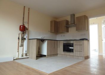 Thumbnail 2 bed flat to rent in Fairfield Street, Wigston