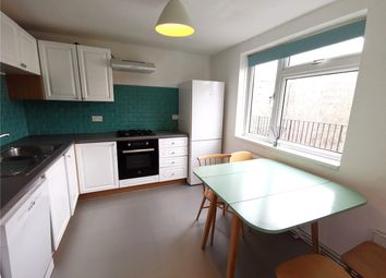 2 bed maisonette to rent in Walter Besant House, 300 Bancroft Road, London E1