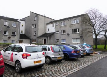 Thumbnail 2 bed flat to rent in 2 Westray Court, Cumbernauld