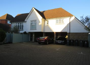 Thumbnail 2 bed detached house for sale in Milton Lane, Kings Hill, West Malling