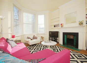 Thumbnail 3 bed flat for sale in Ridley Road, Kensal Green, London
