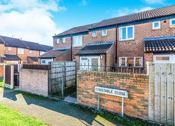 Thumbnail 2 bed property for sale in Constable Close, Flanderwell, Rotherham