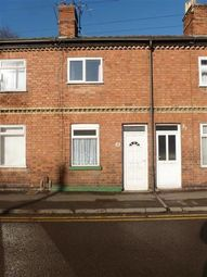 Thumbnail 2 bed property to rent in Thorpe Road, Melton Mowbray