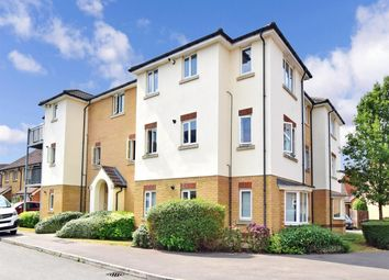 Furfield Chase, Boughton Monchelsea, Maidstone ME17. 2 bed flat