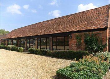 Thumbnail Office to let in Upper Tilers Barn, Keller Close, Kiln Farm, Milton Keynes, Buckinghamshire