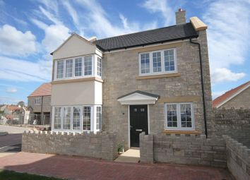 Thumbnail 4 bedroom detached house for sale in Bancombe Road, Somerton