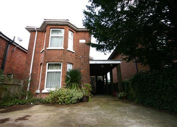 Thumbnail 3 bed semi-detached house to rent in Tremona Road, Southampton