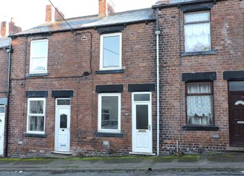 Thumbnail 2 bedroom terraced house to rent in School Street, Wombwell, Barnsley