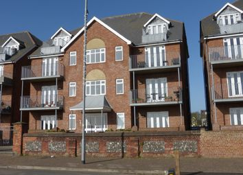Thumbnail 2 bedroom flat to rent in North Drive, Great Yarmouth