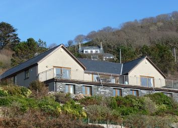 Thumbnail 6 bed detached house for sale in Ffridd Elin, Barmouth